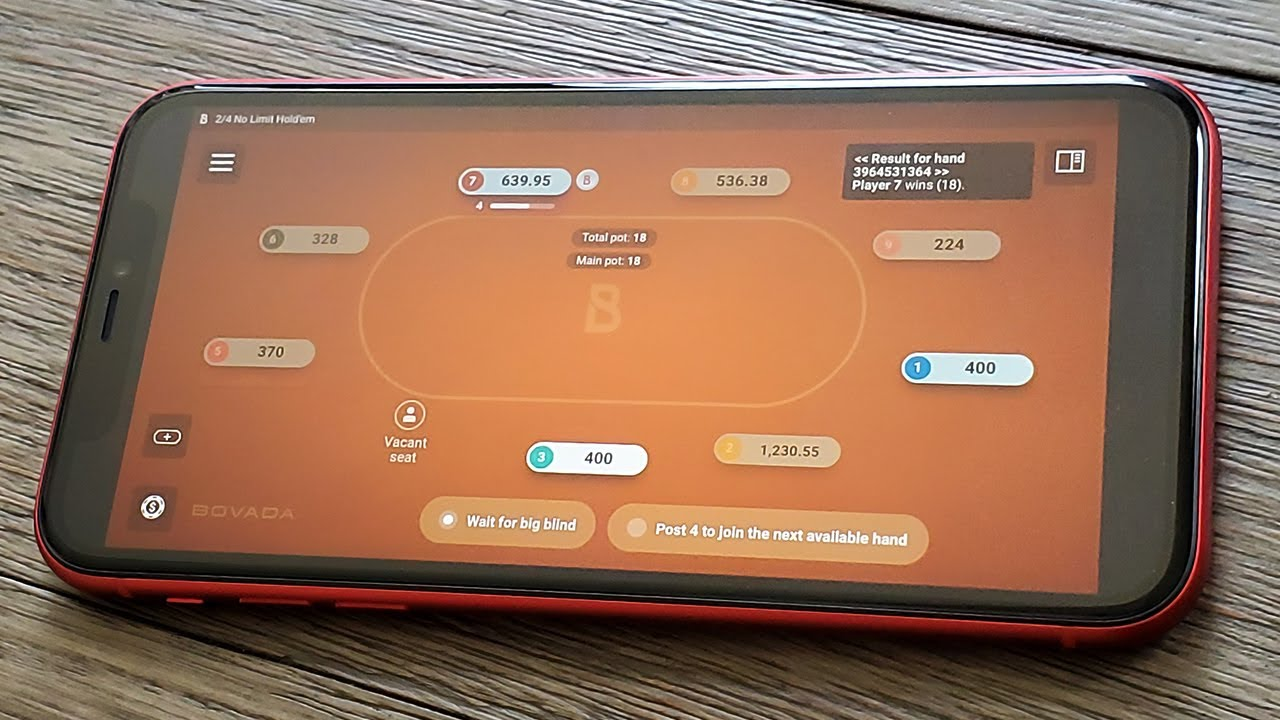 Nov 16, · Regardless of which device you use, Poker jumps to the top of the best real money poker apps list.It might not have quite as many tournament options or the slickest software.But for an all-round offering of winnable games - it's one of the best poker apps real money can buy.