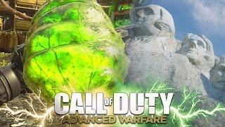 """TODAS las VENTAJAS + WallHack :O"" NUEVO Mapa ""SITE 244""!! Advanced Warfare - Ascendance DLC"