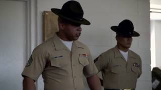 Marine Corps Boot Camp Training Advice - Black Friday