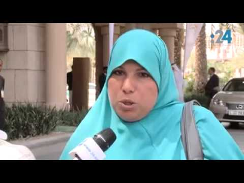 Shut Up Your Mouth Obama Interview During Amf14 In Dubai Youtube