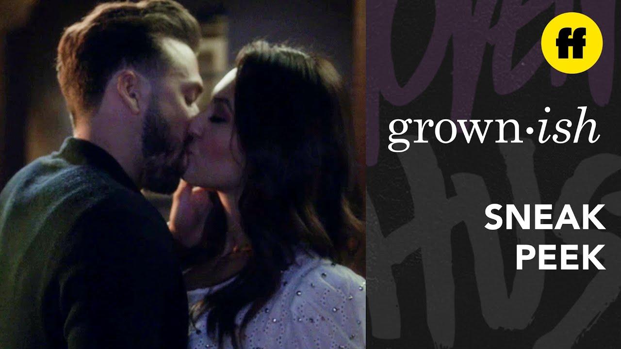 Download grown-ish Season 3, Episode 10 | Sneak Peek: Javi Surprises Ana | Freeform