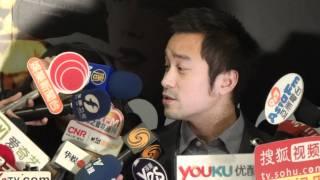 20120208張孝全出席2012奧斯卡影展開幕典禮影片04