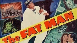 "The Fat Man  -  ""The Nightmare Murders""  01/17/51 (HQ) Old Time Radio/Detective"