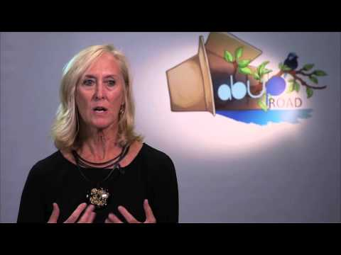 Abup talks - Sheila McNamee -
