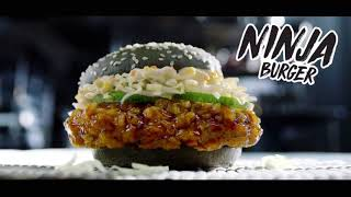 Ninja Burger behind the scene| Parkour Singapore | A2 Parkour