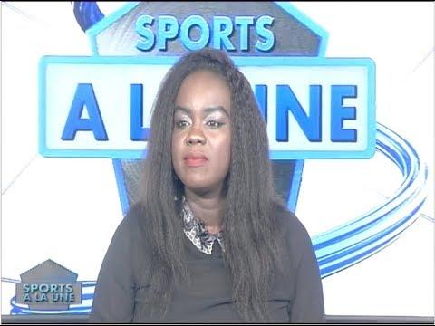 REPLAY - Sports A La Une - Pr : MAME FATOU NDOYE - 23 Avril 2018 - Partie 1
