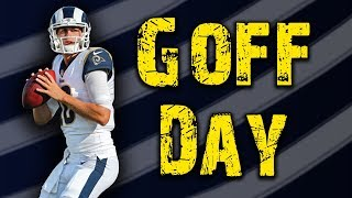 Goff Day: How the Bears defense baited Jared Goff into his worst game ever