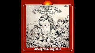Fred Bongusto – Eccezionale Fred- Le Più Belle Canzoni Di Fred Bongusto 1972 original full album
