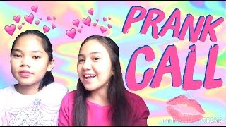 Kita diculik?! Prank Call (Indonesia)   Peachy Liv ft. Najwa Sofyan