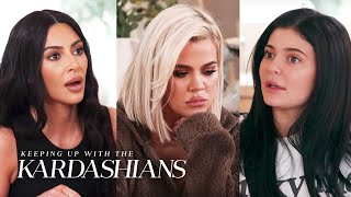 "Kylie Jenner Is ""Scared"" of Jordyn Woods After Betrayal 