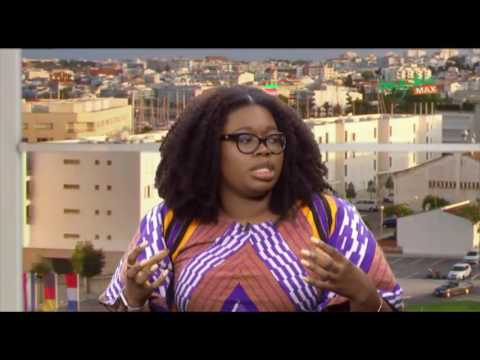 HELLO NIGERIA - African Women on the Rise | Wazobia Max