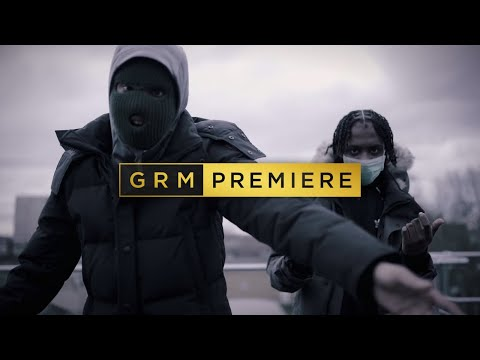38 x Alz (YMN) - Working [Music Video] | GRM Daily