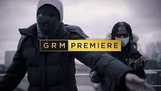 38 x Alz (YMN) - Working [Music Video] | GRM Daily