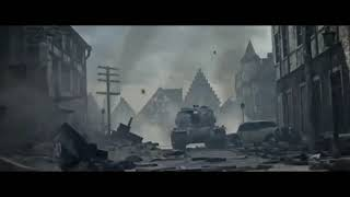 Best Animation Short Movies | Tank war, Full HD  720p TULE Fearless Song