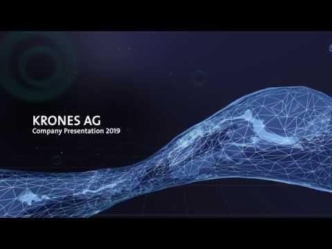 Krones – we do more