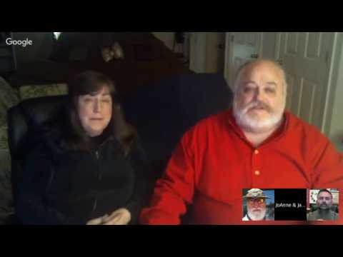 TRUTH UNITE  Libyan Intelligence Briefing by James and JoAnne Moriarty