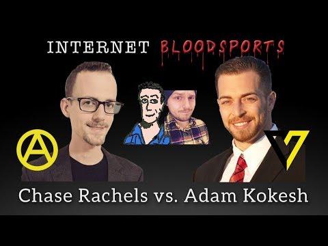 Individualism Debate   Christopher Chase Rachels, Adam Kokesh