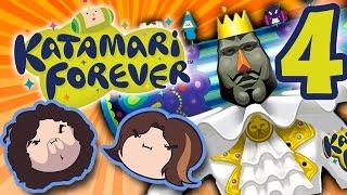 Katamari Forever: Clean Up Crew - PART 4 - Game Grumps
