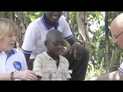 Drum Beat Uganda Documentary