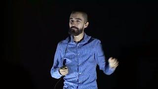 Kurdistan: Homeland of Diversity | Levi Clancy | TEDxDuhok