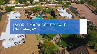 WorldMark by Wyndham Timeshare Resort Renovations - 2018