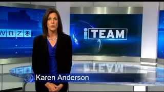 Lloyd Chapman on CBS Boston 6-6-13
