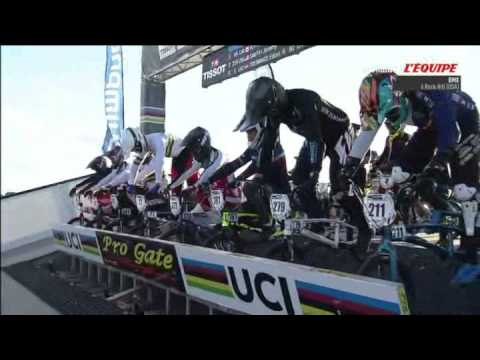 Championnat du Monde BMX 2017 Rock Hill South Carolina
