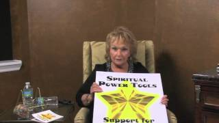 Meditation - Spiritual Power Tools