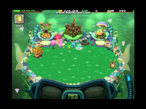 My Singing Monsters (MY ISLANDS) On PC