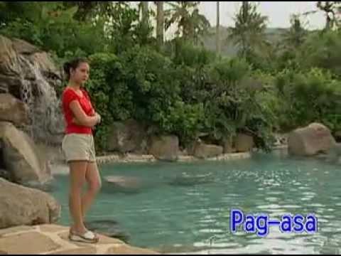 Willy Garte Iniwanan na liwanag leyte waray-waray filipino videoke karaoke 1990's