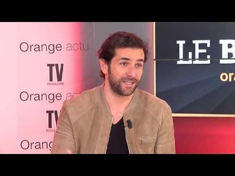 Grégory Fitoussi : « La fiction télé n'a rien à envier au cinéma »