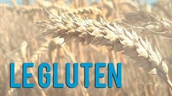 Le Gluten, C'est quoi ?!