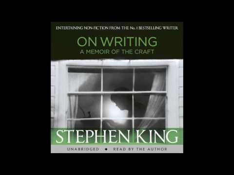 On Writing read by Stephen King - audiobook extract