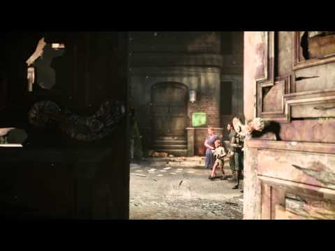 Enemy Front: Warsaw Uprising Trailer