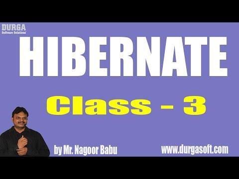hibernate-online-training-||-class---3-||-by-nagoor-babu