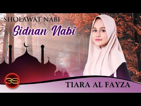 Tiara Al-Fayza - Sidnan Nabi [ Official Music Video ]