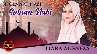 Tiara Al Fayza Sidnan Nabi Official Music Video