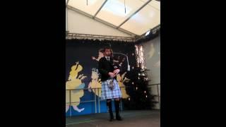 Download Video Highland Cathedral by Craig Weir (Gleadhraich) MP3 3GP MP4