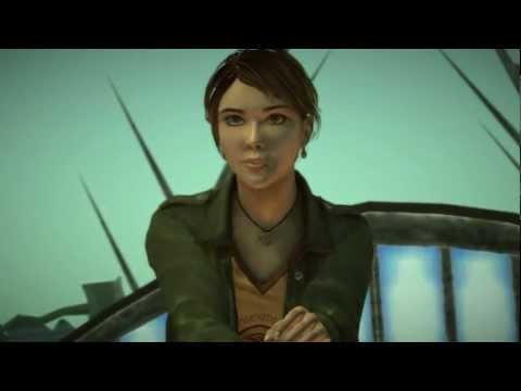 Dead Rising 2: Off the Record ending cutscenes with Original Stacey *MAJOR Spoilers!!!* |