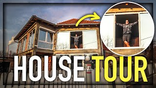 MUDJA HOUSE TOUR 2020 !