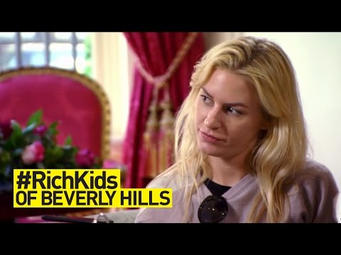 What's Next for Morgan Stewart & Roxy Sowlaty? | #RichKids of Beverly Hills | E!