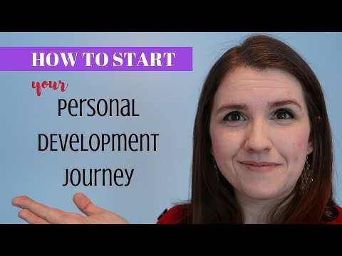 how-to-start-your-personal-development-journey:-successful-life-hacks