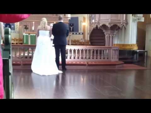 The Trone room, John Williams, Wedding