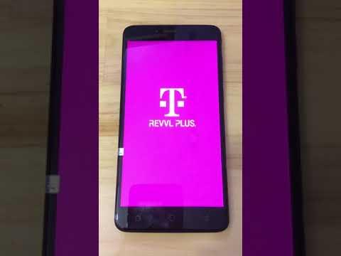 T-Mobile Revvl 2 Plus Video clips - PhoneArena