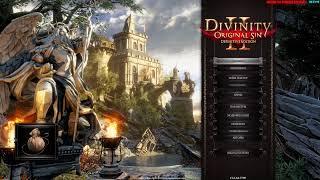 Divinity: Original Sin II - (Доблесть) - The Four Relics of Rivellon!  - 17.06.2020