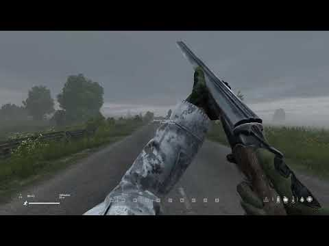 Dayz Tarkov Gun