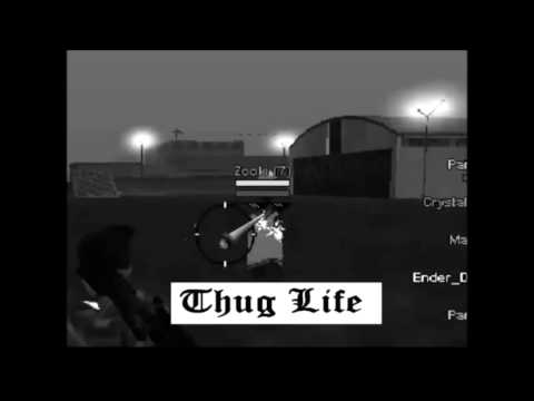 DuC Vs Zocki (Thug life)