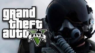 JURIMO VOZ i LETIMO ! Grand Theft Auto V - Zezanje w/Cale, Serbian & InSanee
