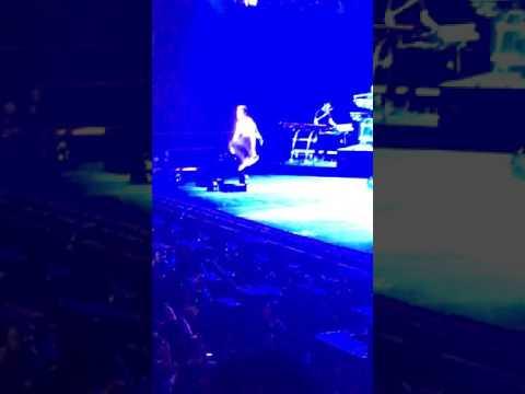 Chainsmokers - Bloodstream (Live Phoenix, AZ 5/9/17