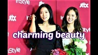 Video Park Shin-hye  charming beauty  Baeksang Art Awards download MP3, 3GP, MP4, WEBM, AVI, FLV Maret 2018